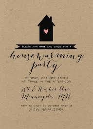 House Warming Party Invitation Printable Custom By SplashOfSilver