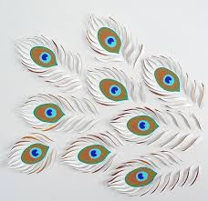 Lisa Rodden Hand Cut Paper 11