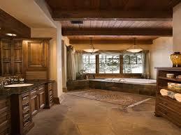 Antique Style Rustic Italian Furniture Master Bath Fortikur