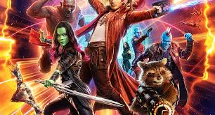 Win 1 Of 3 Guardians The Galaxy Vol 2 Hampers