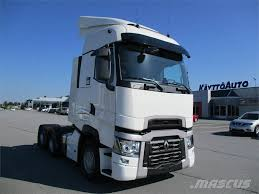 Renault Trucks T High Price: €109,000, 2018 - Tractor Units - Mascus ...