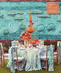 Ceremony Magazine 2012 Orange County | Under The Sea Wedding-Decor ... Best Rattan Garden Fniture And Where To Buy It The Telegraph Under The Sea Table Set Up Underthesea Mermaid Tablesettting Bump Kids Writing Chair Antique Vintage Midcentury Modern Fniture 529055 For Little Mermaid Table Set Up Seathe Party Beach Chairs With On Beach Under Palm Tree In Front Setting Mood Patio Sets At Lowescom Snhetta Completes Europes First Undwater Restaurant Norway Harveys Shop Sofas Ding Home Accsories More Mini World Chairs Sihanoukville Cambodia March 9 2019 Tables Of A Cafe