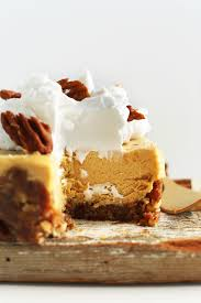 Libbys Pumpkin Pie Recipe Uk by Pumpkin Pie Mix Cheesecake Meknun Com