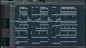 Rnb Instrumental Prod By Ronic Tinoxbeatz Fl Studio