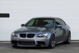 2010 BMW M3 e92 Amazing exhaust & downshifts