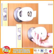 Door Handle Child Locks Child Proof Interior Door Locks