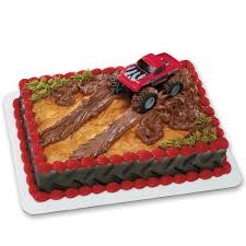 Cake Topper, Red, Monster Truck Monster Truck 3rd Birthday Cake On Central Trucks In Cakes Decoration Ideas Little Spiral Everything Else Is Party Simple Practical Beautiful 2nd Graceful Flickr Tire Cakecentralcom Rees Times Truck Cake By Treyalynn Deviantart Factory Blaze The Pan Bestwtrucksnet