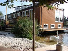 chambre d hote pays bas b b houseboat between amsterdam windmills chambres d hôtes amsterdam