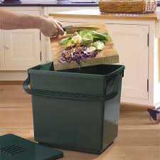 poubelle compost pour cuisine compost pourquoi et comment le réaliser gamm vert