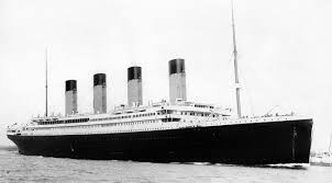 Titanic Sinking Simulation Free by Game Developer Releases Real Time Simulation Of Titanic U0027s Final