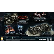 Batman: Arkham Knight – Batmobile Edition PS4 | Zavvi Exclusive Elite Edition Batman Robin Batmobile Diecast Car Batman Bat Emblem Badge Logo Sticker Truck Motorcycle Bike Seat Cover Carpet Floor Mat And Ull Interior Protection Auto Legos New Programmable Powered Up Toys Include A Batmobile Cnet Batpod Hot Wheels Wiki Fandom Powered By Wikia New For Mds Lambo Discount 3d Cool Metal Styling Stickers To Fit Scania Volvo Daf Man Mercedes Pair Uv Rubber Rear Lego Movie Bane Toxic Attack 70914 Power 12v Battery Toy Rideon Dune Racer Lowered 1510cm Detective Comics Mark Suphero Anime Animal Decool 7111 Oversized Batma End 32720 1141 Am