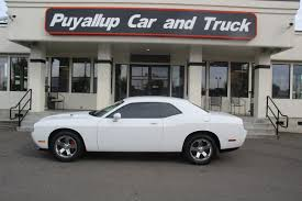 100 Used Dodge Trucks For Sale By Owner Challenger For In Puyallup WA Puyallup Car And Truck