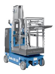 Top End Access | Genie Runabout GR-20 Electric Electric Sit Down Forklifts From Wisconsin Lift Truck King Cohosts Mwfpa Forklift Rodeo Wolter Group Llc Trucks Yale Rent Material Benefits Of Switching To Reach Vs Four Wheel Seat Cushion And Belt Replacement Corp Competitors Revenue Employees Owler Become A Technician At Youtube United Rentals Industrial Cstruction Equipment Tools 25000 Lb Clark Fork Lift Model Chy250s Type Lp 6 Forks Used