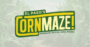 Pumpkin Patch Waco Tx 2015 by El Paso U0027s Cornmaze U2013 Pumpkin Patch U0026 More