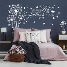 bett geschichten schlafzimmer ideen für wände