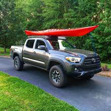 Wilderness Systems Kayak Finally On The Prinsu Rack On The 16 ... Over Cab Truck Kayak Rack Cosmecol With Regard To Fifth Wheel Best Roof Racks The Buyers Guide To 2018 Canoekayak For Your Taco Tacoma World Cap Kayakcanoe Full Size Wtonneau Backcountry Post Yakima Trucks Bradshomefurnishings Build Your Own Low Cost Pickup Canoe Wilderness Systems Finally On The Prinsu 16 Apex 3 Ladder Steel Sidemount Utility Discount Ramps Expert Installation Howdy Ya Dewit Easy Homemade And Lumber