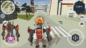 100 Fire Truck Games Online Robot Truck Android Gameplay HD 1 YouTube
