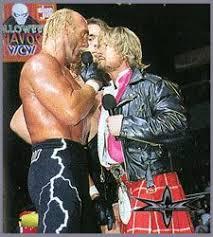 Halloween Havoc 1999 Hogan Sting by Nwa Halloween Havoc 1989 Pt 8 Ric Flair Vs Sting Wrestling