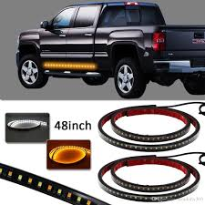 2018 48 Inch Flexible 2 Function White Amber Led Side Light Turn ... Trucks Suvs Built For Upstate New York Adirondack Auto Best Midsize Pickup Honda Ridgeline 2017 10best And Brennans Dixie Chrysler Jeep Dodge Ram Truck Vehicles Sale Tech Tip Tuesday Determine The Right Winch Capacity For Your Amazoncom Fh Group Fhpu021115 Synthetic Leather Full Set Suv Styling Lexus Truck Accsories Autoparts By News Short Pickup Collide St George Featured Ford Cars In Boise Id Plasti Dip A Car Or Bra 4 Youtube Sale 2008 Ram 1500 Quad Cab Trx4 4x4 Just 50k Toyota Vs Which Is Better Cedar Park Drivers Rav4 Escape Compare