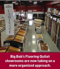 Big Bobs Flooring Kansas City by Big Bob U0027s Evolves Into Professional Profitable Program