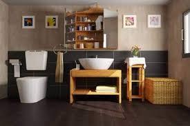 aktuelle wohntrends im badezimmer kunst statt krempel