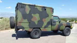 1985 Military CUCV, M1010 Truck, K30, Tactical, 1 1/4 Ton, 4x4 ... Filecucv Type C M10 Ambulancejpg Wikimedia Commons Five Reasons You Should Buy A Cheap Used Pickup 1985 Military Cucv Truck K30 Tactical 1 14 Ton 4x4 Cucv Hashtag On Twitter M1031 Contact 1986 Chevrolet 24500 Miles For Sale Starting A New Bovwork Truck Project M1028 Page Eclipse M1008 For Spin Tires Gmc Build Operation Tortoise Pirate4x4com K5 Blazer M1009 M35a2 M35 Must See S250g Shelter Combo Emcomm Ham Radio