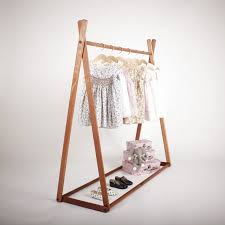 Cool Modern Brach Clothing Rack 10 Best Images About Nice Clothes Racks On Pinterest