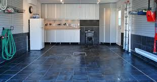 garage tile flooring options garage flooring options you like