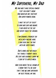 I Shower With My Dad by Stars And Stripes Rag Wreath Superhero Poem And Dads