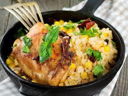 comment cuisiner une cuisse de poulet cuisses de poulet nos recettes de cuisses de poulet délicieuses