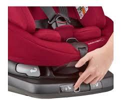siege auto pivotant des la naissance siege auto pivotant isofix i size axissfix plus black bébé confort