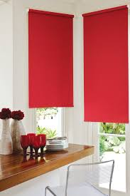 Kitchen Curtain Ideas With Blinds by Roller Blinds Ideas For The House Pinterest Kitchen Curtains
