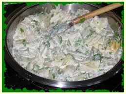 cuisiner des blettes fraiches côtes de bette à ma façon ma nature 2