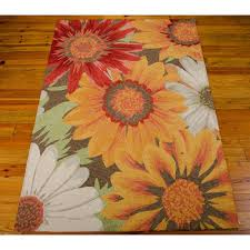 Nourison South Beach Sunflower 10 Ft. X 13 Ft. Indoor/Outdoor Area ... Pottery Barn Rug Runners Designs 122 Best Rugs Images On Pinterest Area Rugs Contemporary Sunflower Kitchen Throw Cute Sunflower Kitchen The Pottery Barn Living Room With Glass Table And Lamp Family Articles Chunky Wool Tag Wonderful Jute Vs Sisal Seagrass 202 Sunflowers Of The Board Popular Living Room Design Ideas Decor For Of Weindacom Nuloom Uzbek Matthieu 5 X 8 Ebay 468 Sunflowers Flowers