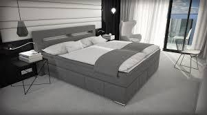 design boxspringbett essen grau sofa günstig kaufen