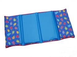 Standard Mat Sheet Mat Cover Happi Nappi