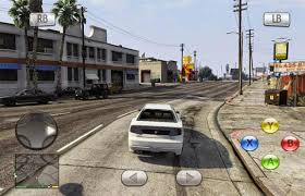GTA 5 APK Data Download for Android New without Survey