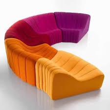 canapé chromatique chromatique chauffeuse et canapés