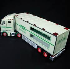 Hess Toy Truck With Working Lights Advertising Collectible ... Aj Colctibles More Aj Hess Toy Trucks All Hess Lot Of 15 1990 1998 Toy Car Truck Tanker Rv Rescue 18 Wheeler Video Review Of The Truck 2013 And Tractor Miniature Tanker With Lights Ebay The New Toy Truck Is Out Its A Chuck Writer 19982017 Complete Et Collection Miniatures Trucks 20 1991 With 1988 Friction Motor 41 Similar Items Storytime Janeil Hricharan Working Advertising Colctible