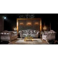 details zu exklusive luxus couchgarnitur klassich 3 2 1 sofa set sitzgarnitur sitzmöbel