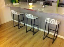 chaise pour plan de travail album chaises haute plan de travail menuiserie agencement design