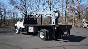 100 Bucket Trucks For Sale In Pa Used 2010 FORD F650 4X4 W VENTURO HT66KX SERVICE CRANE 55 TON
