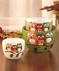 Best Idea to Make Owl Home Decor