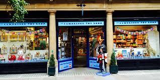 Cambridge Toy Shop CambridgeToys