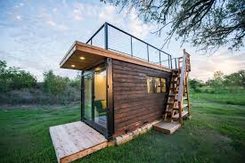 100 Cargo Container Cabins Featured Tiny Spaces Tagged Container Home Dream Big Live Tiny Co
