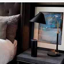 Amazon Echo In Bedroom