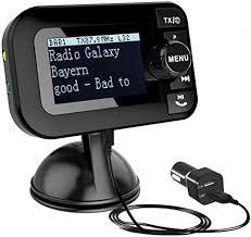 esuper bluetooth dab radio de elektronik