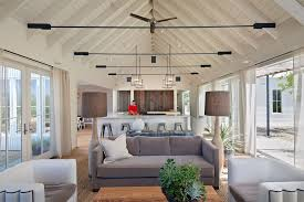 Paint Colors Living Room Vaulted Ceiling by Vaulted Ceiling Living Room Beams Brown Fabric Area Rug Light