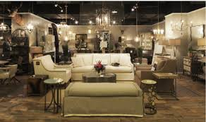 Gabby s Transitional Furniture Draws a Crowd at High Point Market