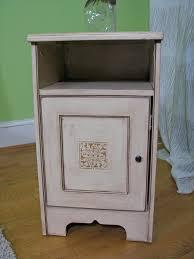 Paint Technique Antiquing Furniture